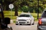 Ford признал электрические беспилотники неэффективными в сравнении с гибридными