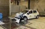 Краш-тесты Euro NCAP: автомобилю впервые выставили нулевую оценку