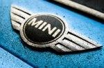 У компании MINI новый логотип