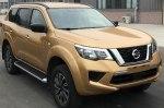 В линейке Nissan появился новый внедорожник Terra