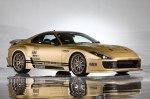 Единственную в своем роде «Супру» с двигателем V12 выставят на аукцион