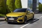 Volkswagen построит 410-сильный фастбэк, который «уделает Porsche Panamera»
