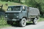 В Украине создали альтернативу ГАЗ-66