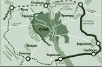 Новую Окружную Киева начнут строить уже в этом году