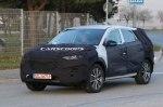 Hyundai вывел на тесты обновлённый Tucson