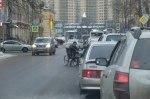 Нововведение Кабмина усложнит ситуацию на дорогах