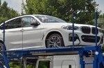 Новый BMW X4 дебютирует в 2018 году