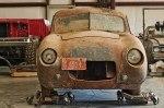 В США нашли редчайший довоенный BMW, который гонялся в «Ле-Мане»