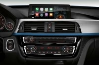 Компания BMW решила брать за Apple CarPlay ежегодную плату