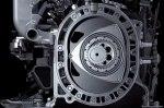 Mazda возродит роторные двигатели для «Тойоты»