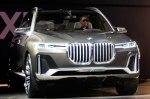 Уникальный BMW, который везли на выставку в Детройте, разбили по дороге