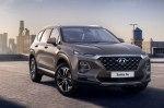 Новый Hyundai Santa Fe: первое видео и дата премьеры