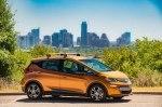 Компания Chevrolet реализовала всего один автомобиль за месяц