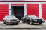 Два одинаковых «Бьюика» 30 лет простояли в гараже. Теперь их продают
