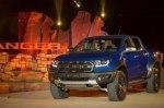 Ford Ranger Raptor мог получить 13-ступенчатый «автомат»