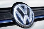 Автоконцерн Volkswagen хочет видоизменить логотип