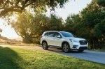 Subaru озвучила цены и комплектации кроссовера Ascent