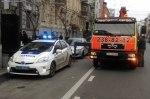В Украине начали угонять автомобили с помощью эвакуаторов