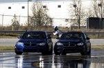 Сбой Bluetooth чуть не испортил рекордный дрифт-заезд BMW M5