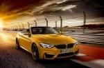 Компания BMW сделала «30-летний» кабриолет M4