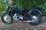 Каким мог быть киевский мотоцикл Днепр после К-750