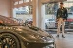 Первым владельцем гоночного Lamborghini Huracan в США стал 14-летний школьник