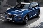 Новый флагман: Hyundai представил кроссовер Santa Fe четвёртого поколения
