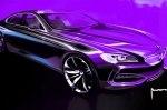 BMW везёт в Женеву «заряженный» концепт M8 Gran Coupe