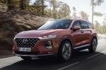 Hyundai показал новый Santa Fe для Европы