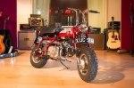 Мотоцикл музыканта TheBeatles Джона Леннона ушел с молотка