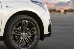 Новый Acura RDX официально представят в Нью-Йорке