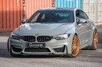 G-Power прокачало «заряженное» купе BMW M4 CS