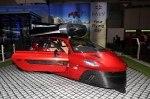 Первый в мире летающий авто поступил в продажу по цене суперкара