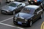 Резные весовые категории: между Rolls-Royce и Aston Martin назревает скандал
