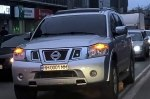 В Украине набирают популярность номера авто новой серии