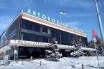 В Одессе временно отменены междугородние пассажирские рейсы