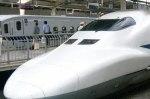 Японцам показали новый «поезд-пулю», который похож на автомобиль