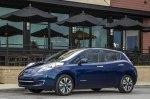 За пять лет Nissan Leaf дешевеет в десять раз