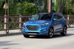 Озвучены цены «спортивного» кроссовера Hyundai Tucson Sport