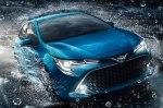 Официально: компания Toyota представила новую Corolla