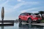 Geely Auto начинает производство автомобилей, оборудованных интеллектуальной экосистемой Geely Smart (GKUI)