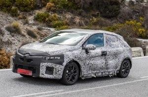 Новости Renault, International