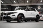 ABT Sportsline «зарядило» кроссовер Volkswagen T-Roc