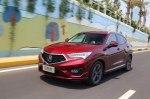 Acura представила гибридный кросс CDX Sport Hybrid