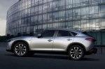 В Китае клонировали Mazda CX-4