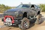 Porsche на платформе Ford Bronco оценили в 4500 долларов