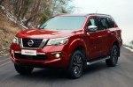Nissan представил рамный внедорожник Terra