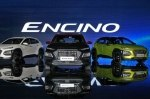 Кроссовер Hyundai Encino поступил в продажу