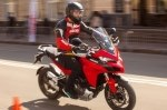 Ducati открыли мотосезон масштабным тест-драйвом!