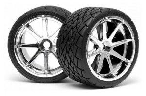 Где купить качественные шины и диски в Украине